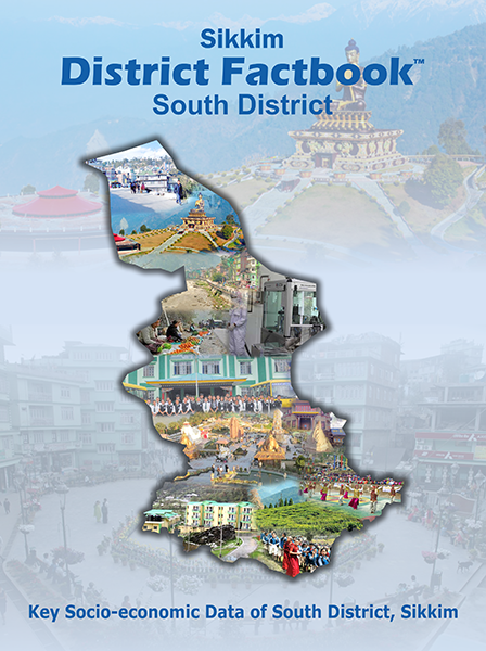 Sikkim District Factbook : South District