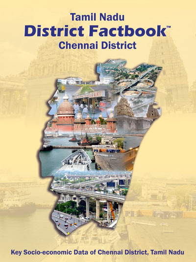 Tamil Nadu District Factbook : Chennai District