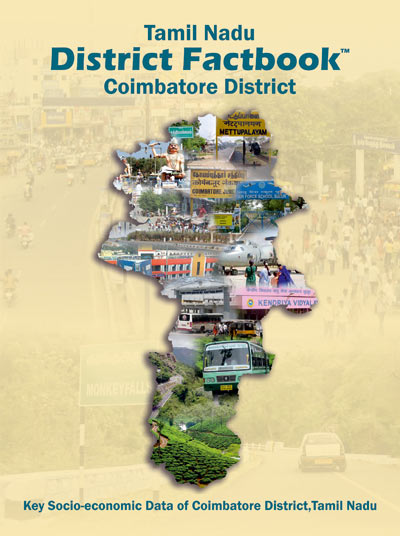 Tamil Nadu District Factbook : Coimbatore District