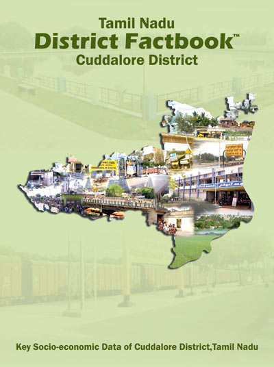 Tamil Nadu District Factbook : Cuddalore District
