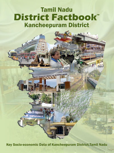 Tamil Nadu District Factbook : Kancheepuram District