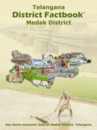 Telangana District Factbook : Medak District