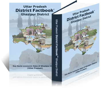 Uttar Pradesh District Factbook : Ghazipur District