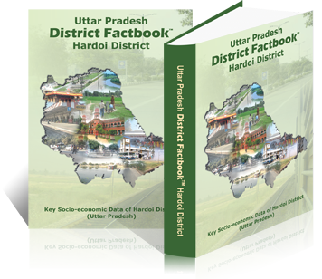 Uttar Pradesh District Factbook : Hardoi District