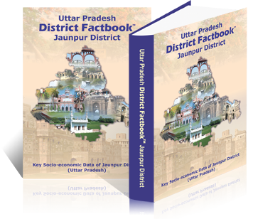 Uttar Pradesh District Factbook : Jaunpur District