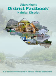 Uttarakhand District Factbook : Nainital District