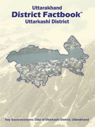 Uttarakhand District Factbook : Uttarkashi District
